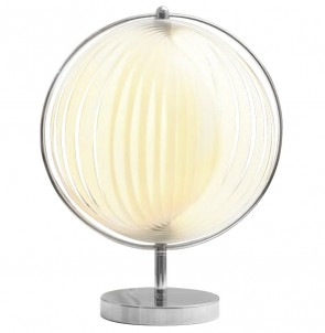 Bureaulamp NINA SMALL Wit